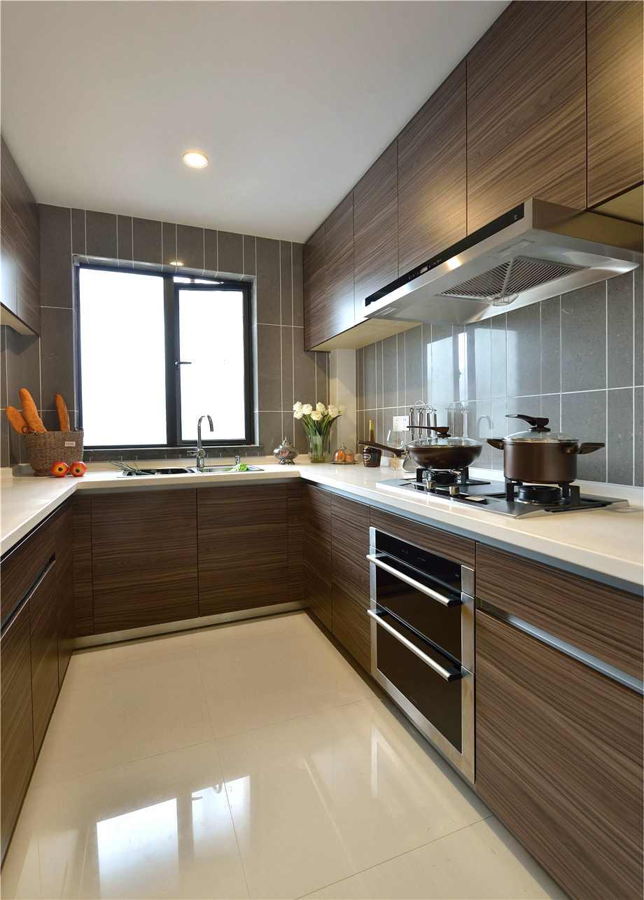 滁州玖艺装饰分享如何搭配厨房瓷砖颜色