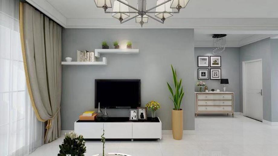 滁州玖艺装饰分享大户型新房如何装修?