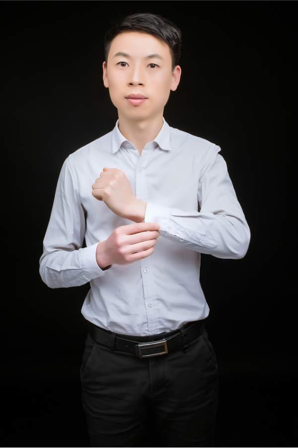贵阳装修公司装修设计师王翔