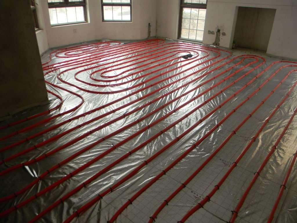 装修地暖设计重要吗