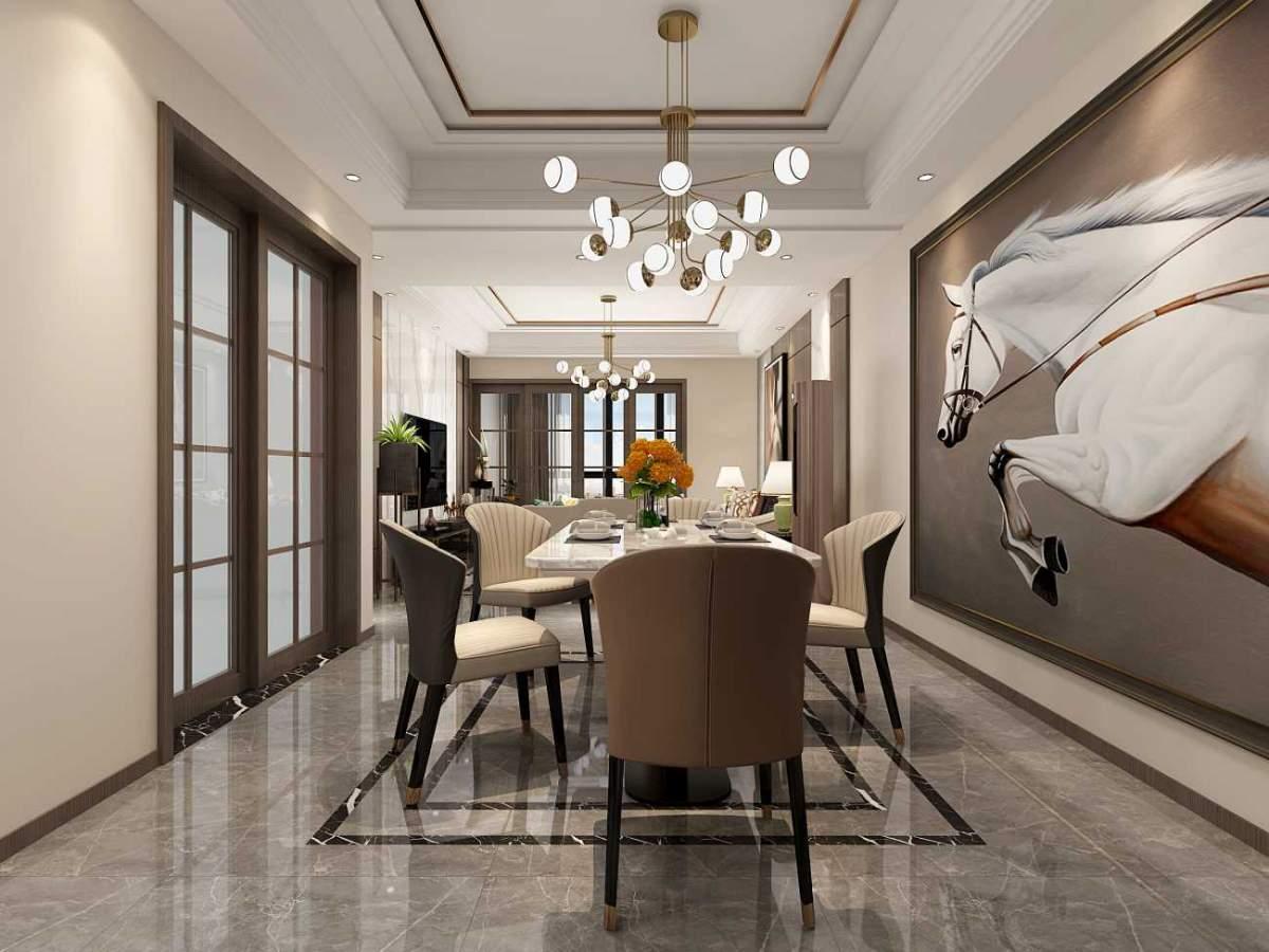 设计师教你家具、灯光、色调及饰物应该如何去搭配