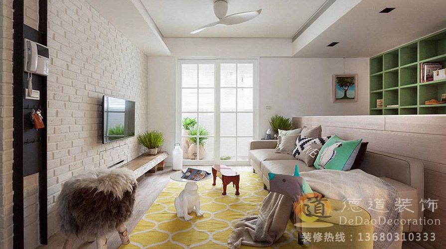 珠海德道装饰与您分享老房子改造装修要怎么做