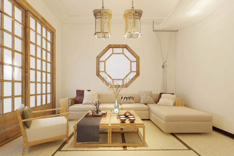 日式和风装修设计技巧 日式和风装修设计注意事项