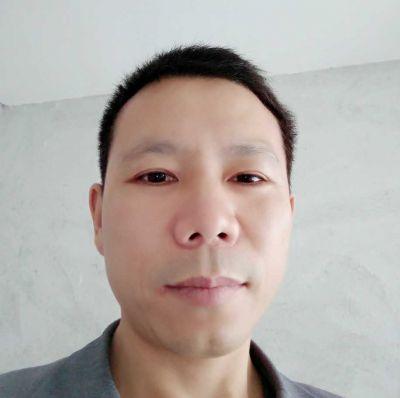 珠海装修工长吴天明