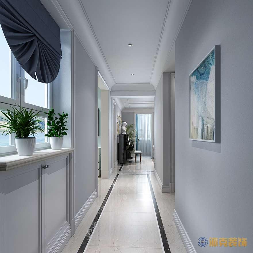 大连市、甘井子区、沙河口区、中山区、西岗区、高新区、金州区、开发区装修案例简欧风格私宅