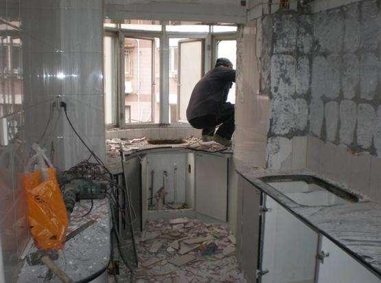 食之重地--廚房裝修注意事項