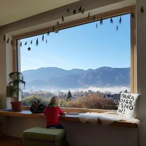 飘窗专题二:重新改造和设计的