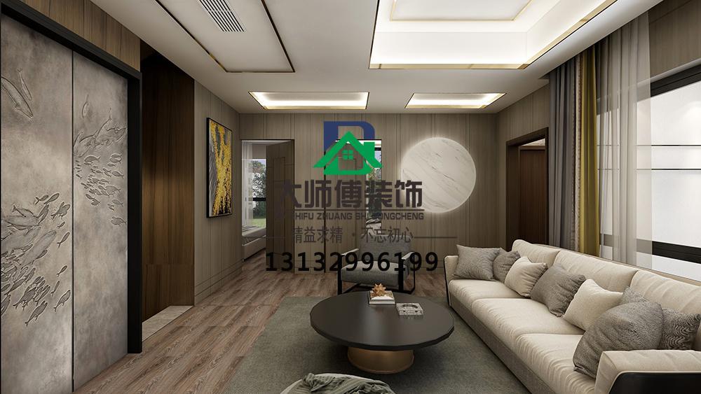 深圳市俄罗斯客户SDL先生豪华住宅