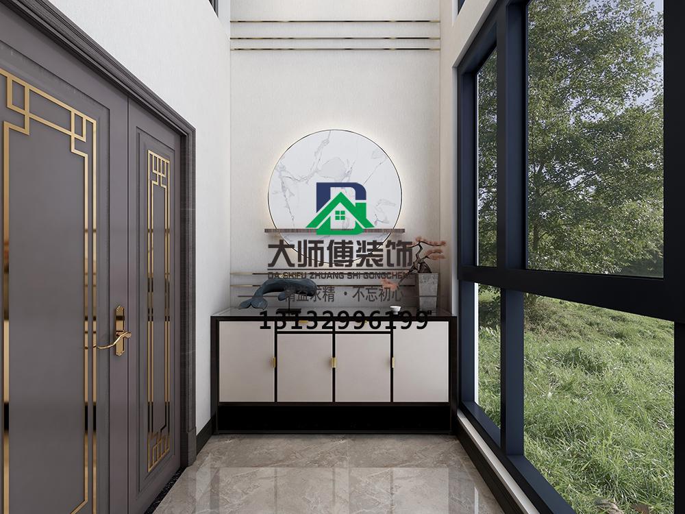 贵港市装修案例深圳市俄罗斯客户SDL先生豪华住宅