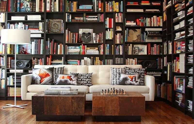 【西安家装公司】【大唐一品装饰】一个关于书房的理想