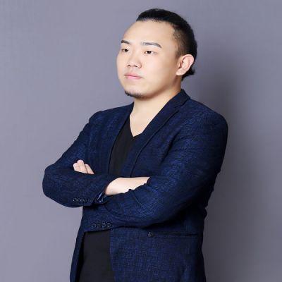 西安装修设计师黄宇飞