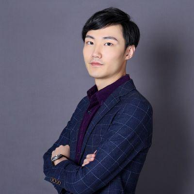 西安装修设计师朱静阳