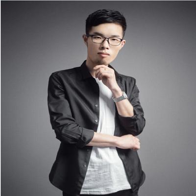 西安装修设计师刘正林