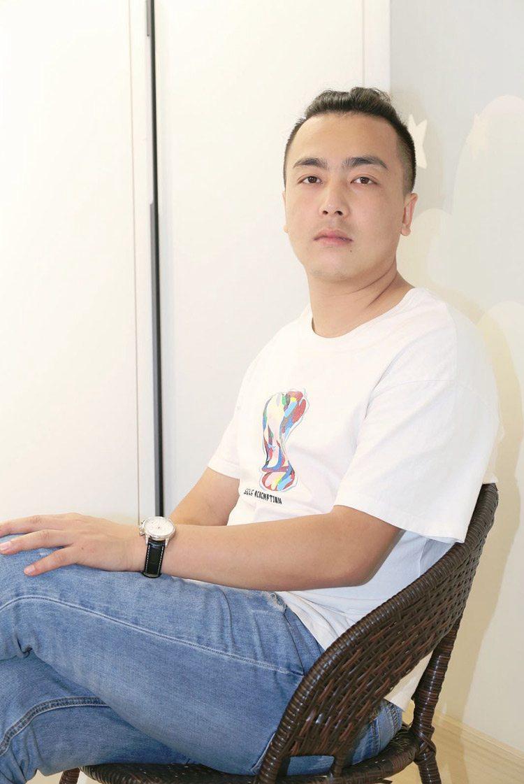 達州裝修設計師王瀚