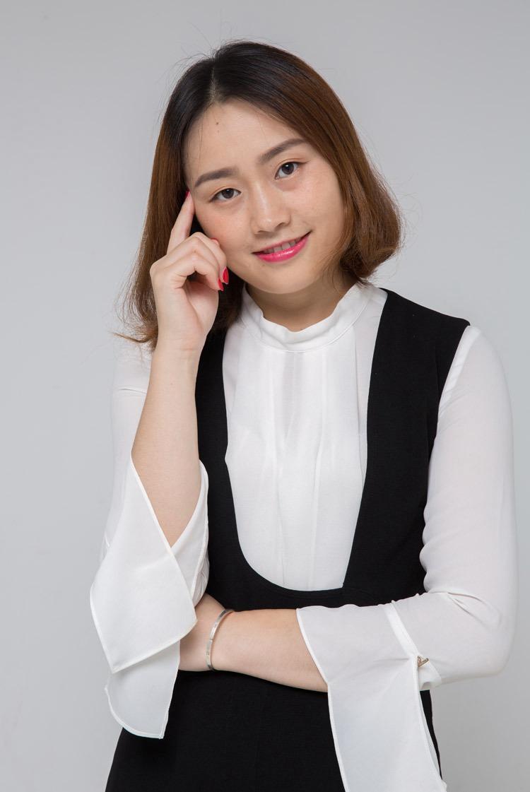 達州裝修設計師劉蓉