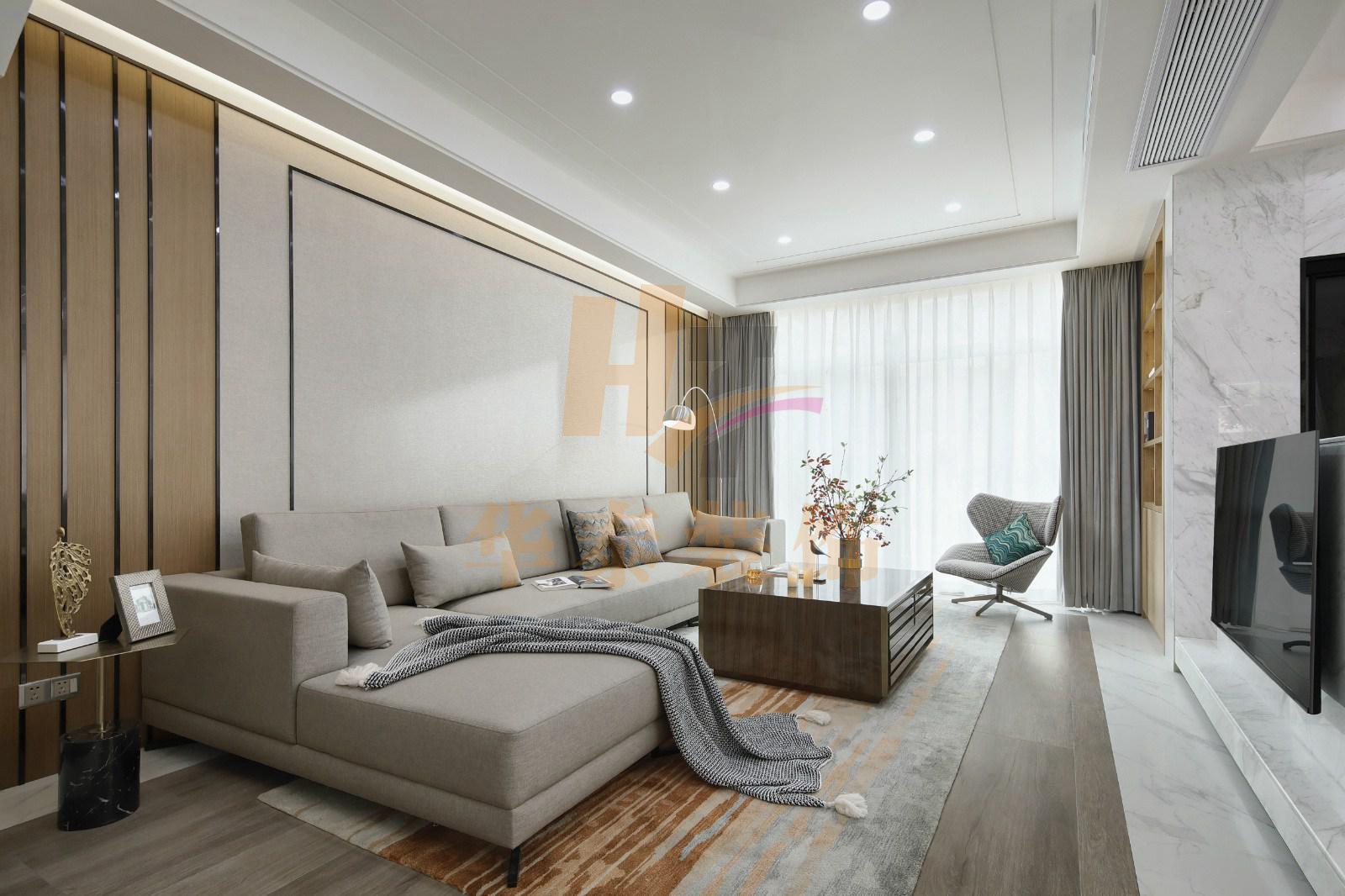 房子有缺陷?用地板和瓷磚的優勢來彌補