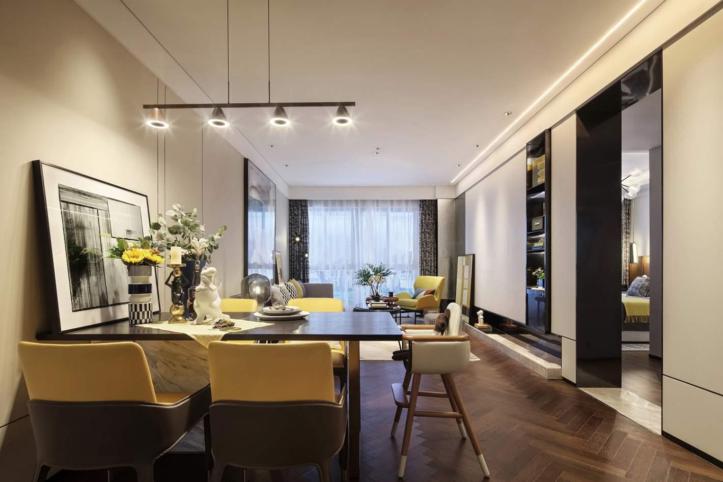 臥室如何設計裝修來提高空間利用率?