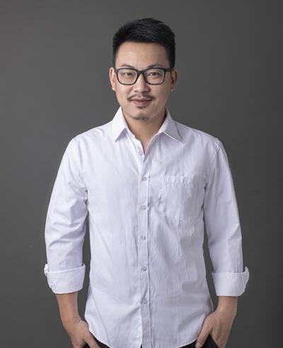 溫州裝修設計師朱國達