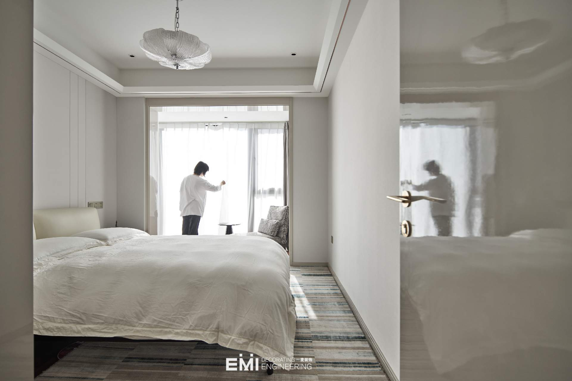 甲里家園 現代