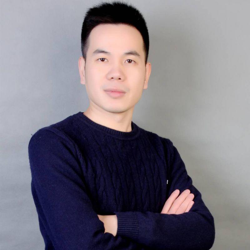 溫州裝修設計師陳浩