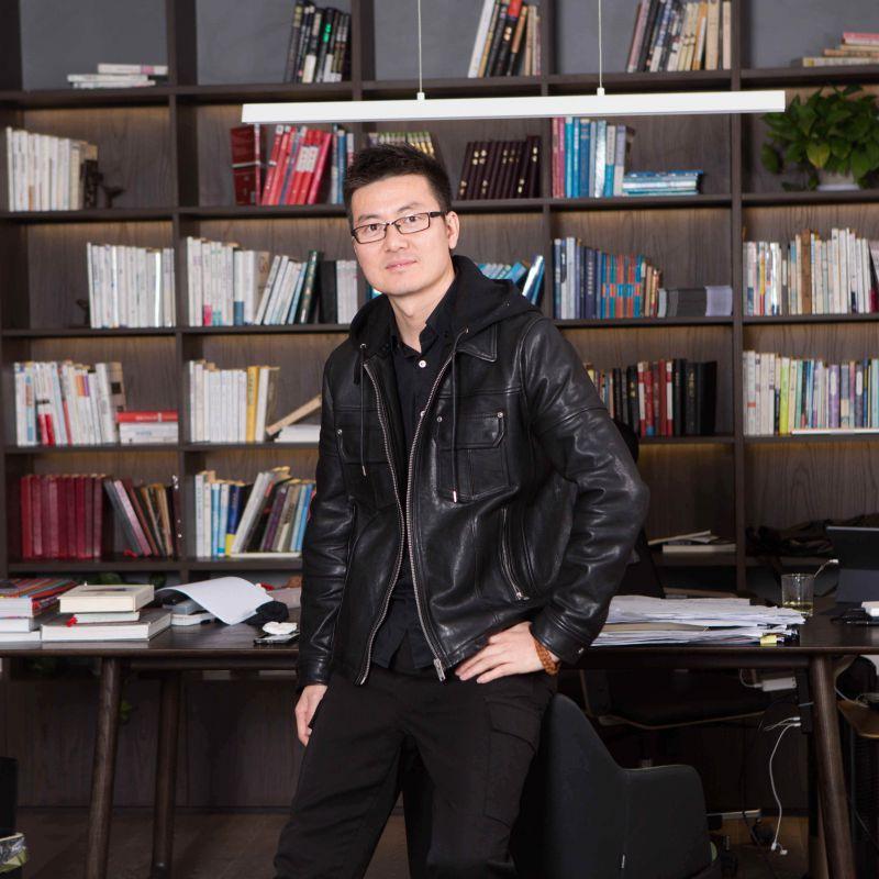 溫州裝修設計師楊智