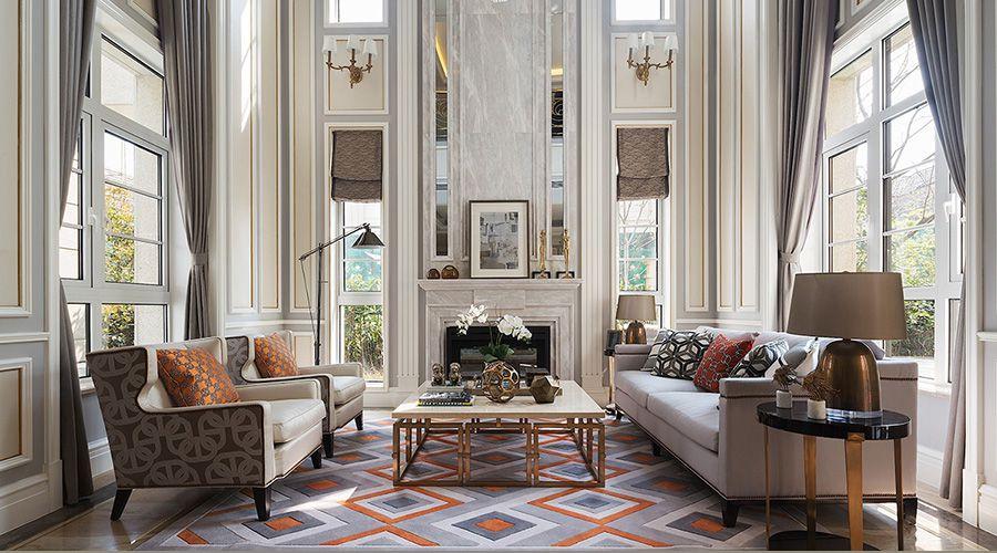 改善客廳明亮度不足的三大竅門