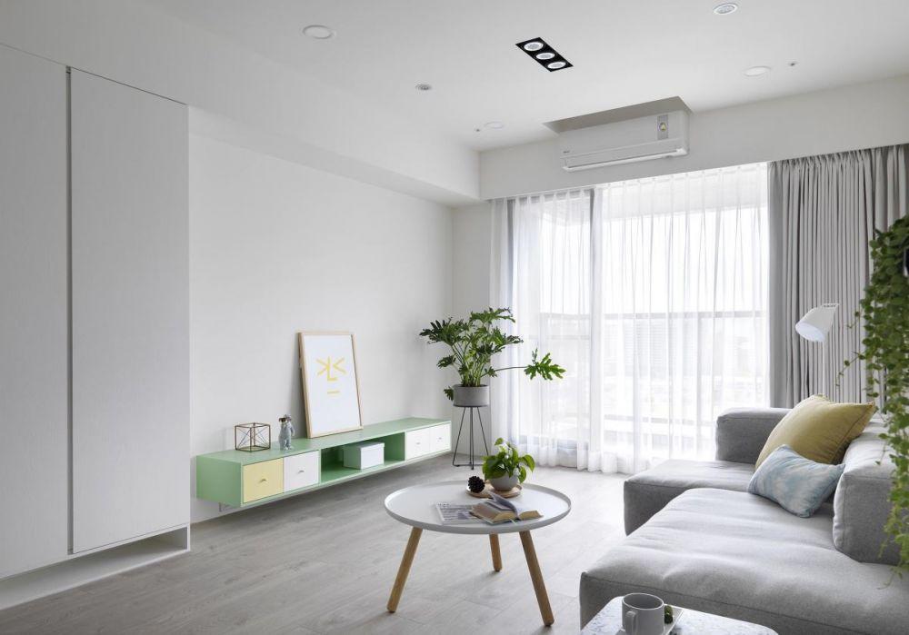我家客廳怎么裝修得好看?小知識來幫助你!