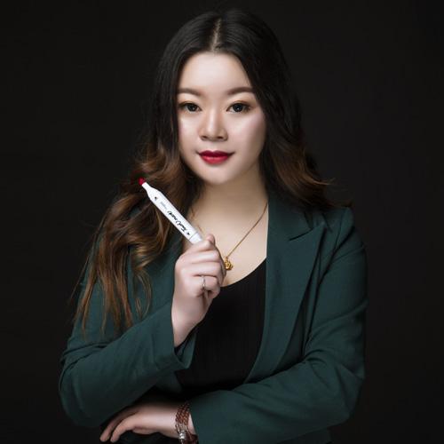 12博体育平台12博官方网站设计师梁爽