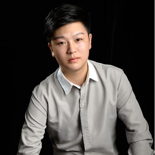 12博体育平台12博官方网站设计师陈沛林