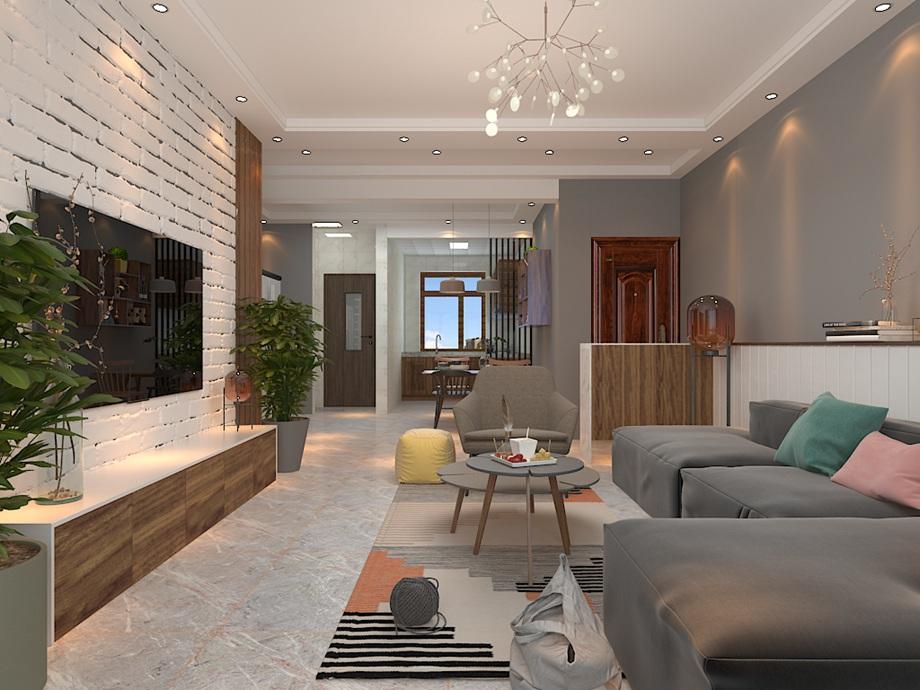 6个装饰细节助您打造轻松舒适的客厅