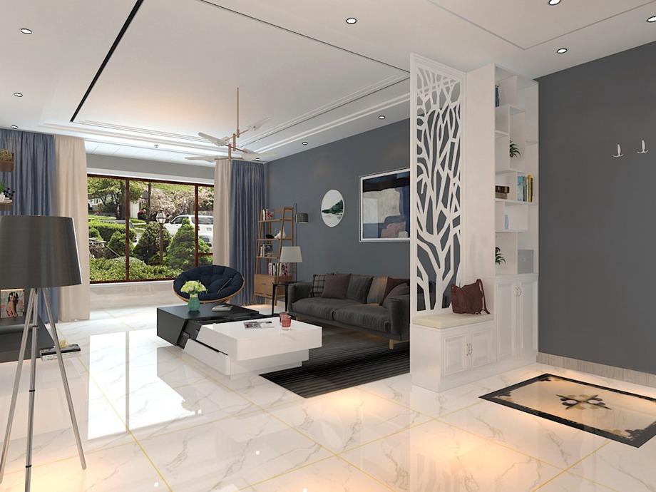 装修房子选择什么风格省钱又好看!