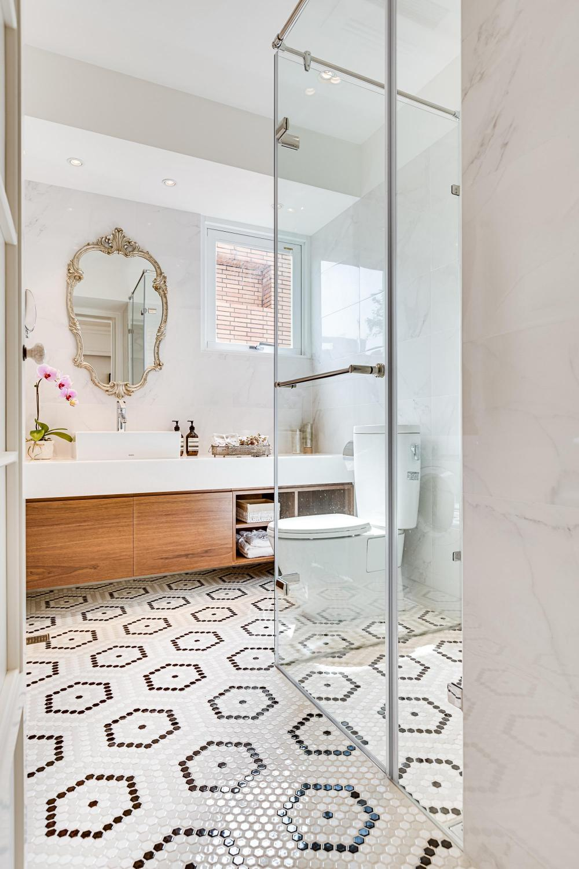 浴室设计的标准尺寸,这些生活中最重要的小事,你知道吗