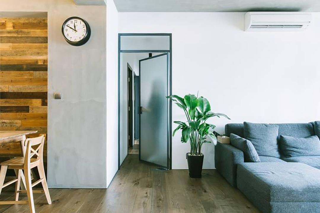 五个家居设置盆栽小技巧,让你在都市感受自然
