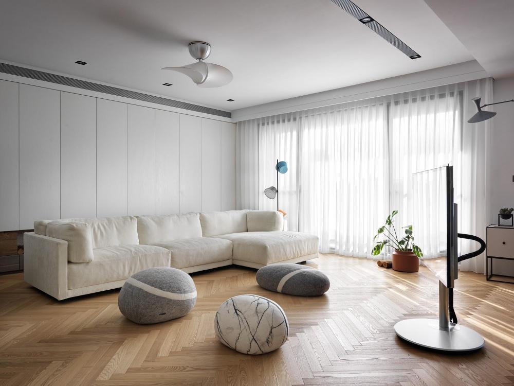 客厅风水转运的10个方法