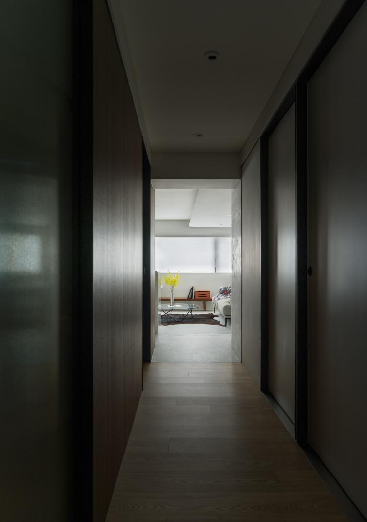 太原旧房翻新这样设计,让30年小户型化茧成蝶!