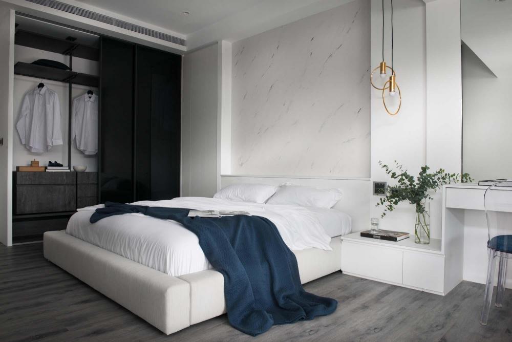 这10种卧室风水,搞定睡的香又甜