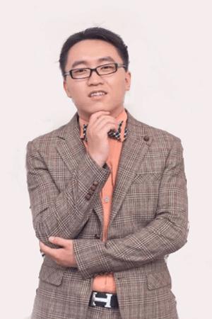 太原裝修設計師李磊