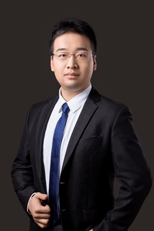 太原装修设计师王毅峰