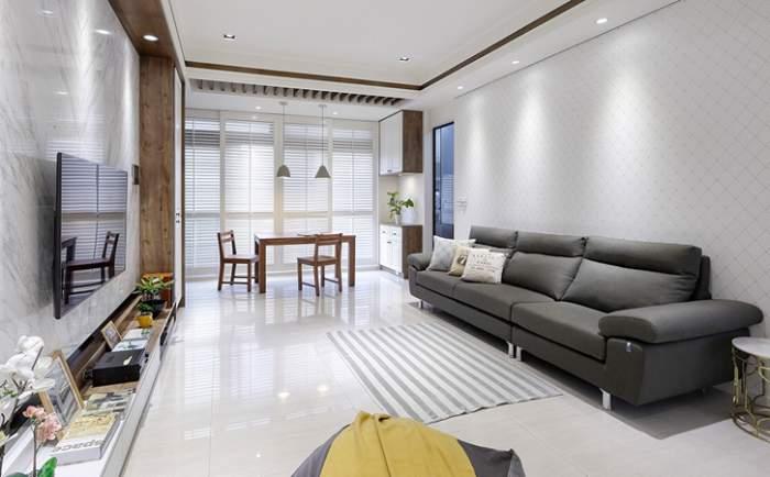 客厅装修的注意事项你都知道吗?你家的客厅装对了吗