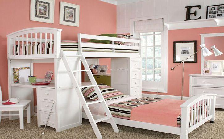 太原儿童房装修,你意想不到的惊喜