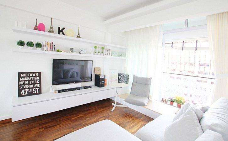 家居室内设计方案,怎么样的方案适合室内设计
