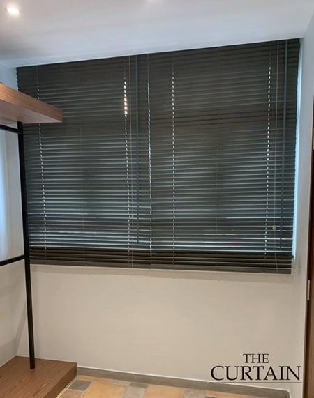 窗帘有哪些类型?