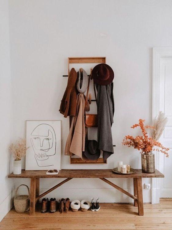 自然风格室内设计,纯朴无添加