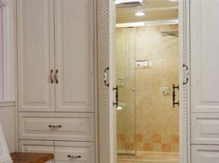 浴室用隐形门好吗?