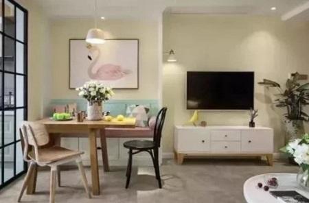 室内设计经验分享:北欧风格