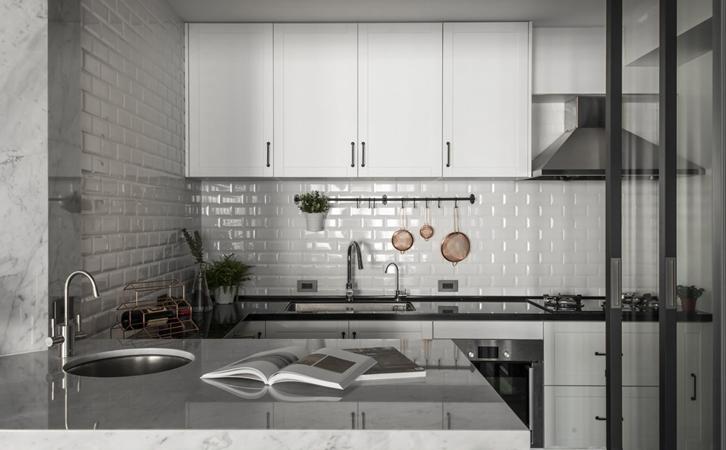 厨房的装修应注意什么?