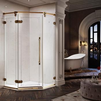 玫瑰岛_VS玫瑰世家系列淋浴房