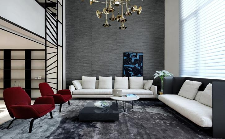 豪宅装修有哪些风格?应该怎么装修?