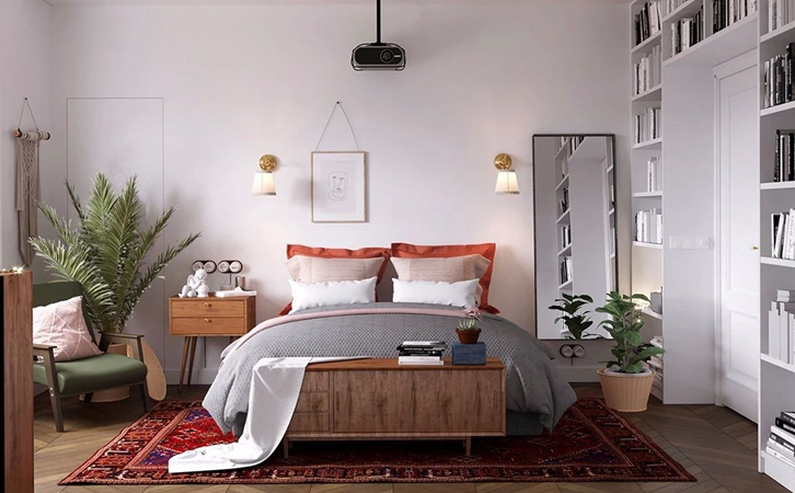 卧室应该怎么装修?卧室装修效果图