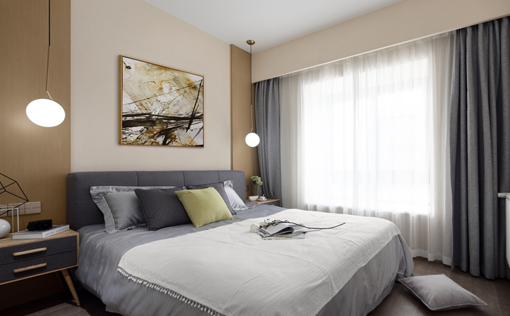 怎么看卧室风水?卧室风水化解方法